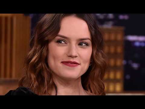 Daisy Ridley Adult Film Tape Leaked Online - Hoax Exposed