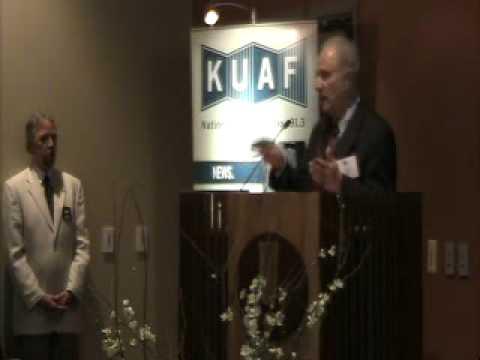 KUAF Pryor Event: 3 of 4