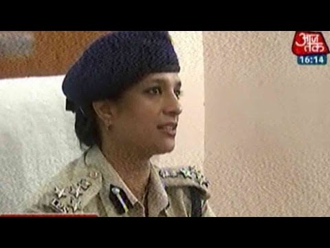 Insult to IPS: Bharti Arora To Become Sports School Principal