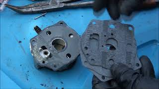 how to adjust valves on briggs and stratton intek