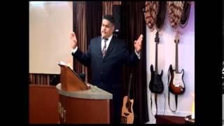 PASTOR: FLORENTINO HDEZ TEMA: AUTORIDAD EN EL NOMBRE DE JESUS