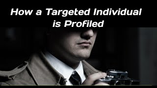 How A Targeted Individual Is Profiled