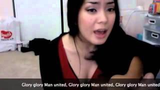 PRISA [GLORY-GLORY MAN.UNITED]