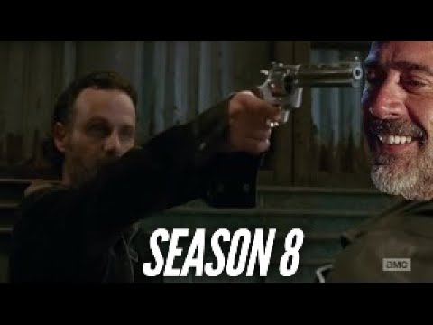 The Walking Dead Trailer Season 8