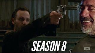 The Walking Dead Trailer Season 7