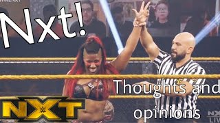 Nxt thoughts and opinions   Princess Mella