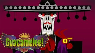 Guacamelee! STC Edition - All Bosses [No Damage]