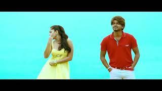 Vettaikaaran | Oru Chinna Thamarai Song | 720p HD | Vijay Antony | WhatsApp Status Part 3