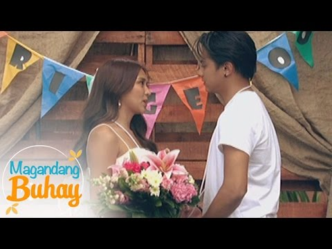 Magandang Buhay: Kathryn and Daniel get married