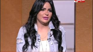 بالفيديو.. «هدى»: «الأغنية الشعبية هي اللي بترقص لأن كلامها جاي من الناس»