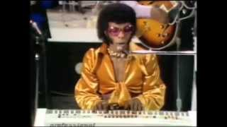 Sly and the Family Stone Hot Fun In The Summertime - 1969