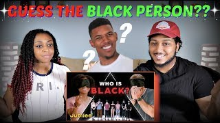 "Jubilee ""6 White People vs 1 Secret Black Person"" REACTION!!!"