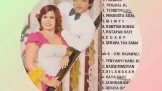 O.M. El Rafiqa vol 4 - Pengalaman pertama full album