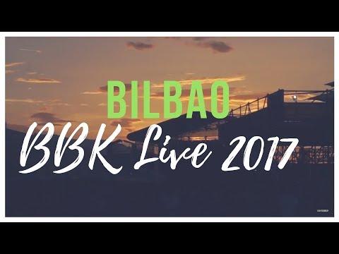Bilbao BBK LIVE 2017 Aftermovie (No Official)|Viajeros Sin Rumbo