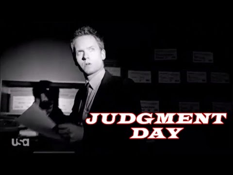 Suits Judgment Day  Stealth Judgement Day  Season 5 Episode 15  Music Video