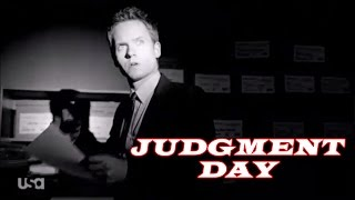 Suits Judgment Day ( Stealth Judgement Day ) Season 5 Episode 15 - Music Video