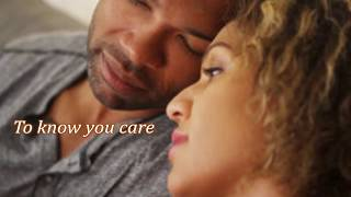 You don't have to say you're sorry -  Vanessa Williams (lyrics) HD