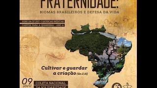 Audiência Pública 21/03/2017: Campanha da Fraternidade