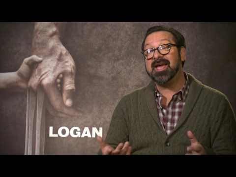 """Interview with James Mangold - Why """"Logan"""" Had To Be Rated R"""