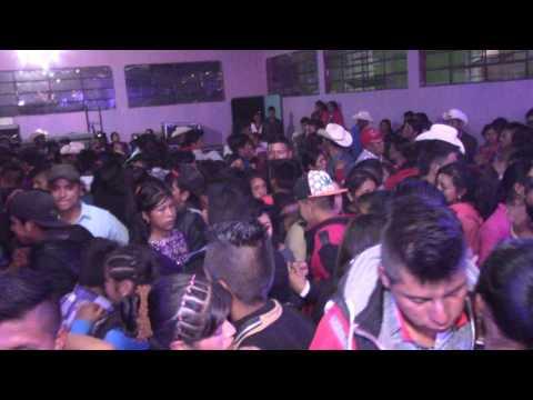 Concierto Santa Isabel Tajumulco 6ta. parte