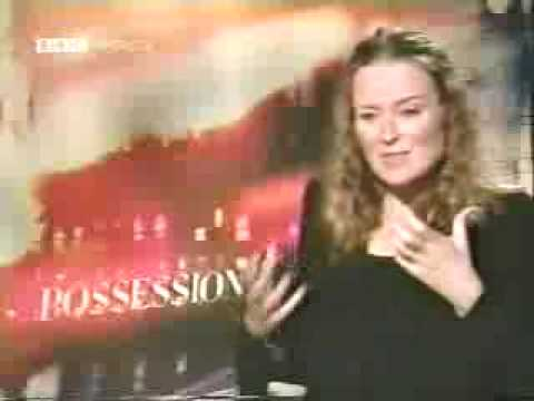 Possession  Jennifer Ehle