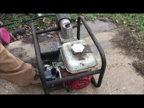 Part 1 small engine repair shops hate this video how for Small motor repair shop