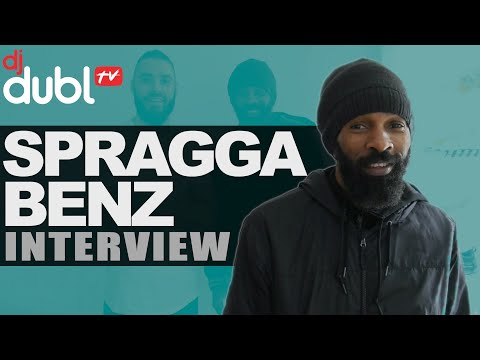 "Spragga Benz Interview - ""90% of Dancehall artists give back to the community"", Buju Banton & more"