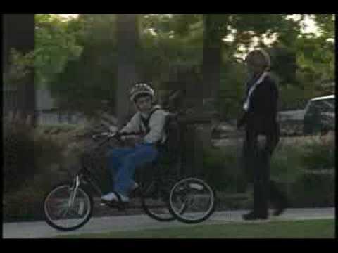 Stunning, though three wheel bike double joyrider adult wanna have sex