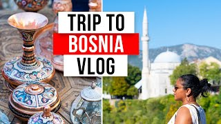 Best Things To Do In Mostar, Bosnia
