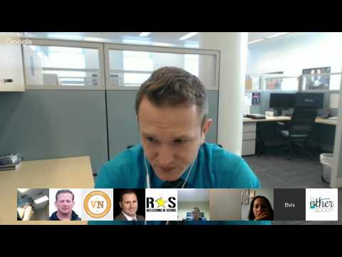 EBV NATCON Business Plan Competition Laboratory - Office Hours 9: Executive Summary