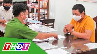 Tình tiết mới trong vụ án mạng tại chùa Quảng Ân (Bình Thuận)   THDT