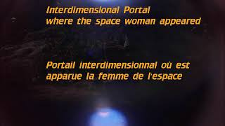 Gambar cover Extraterrestre femme photo Oct 2017