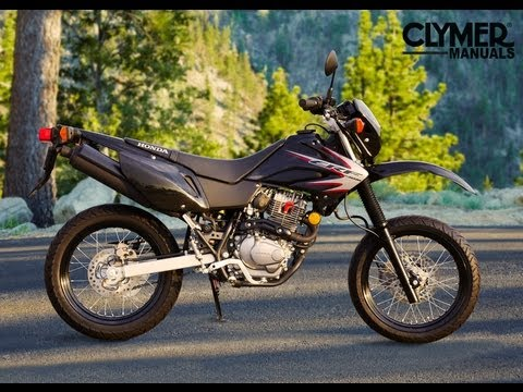 new clymer manuals honda crf230f crf230l crf230m motorcycle repair rh youtube com Honda Goldwing Wiring-Diagram Honda Rancher Wiring-Diagram