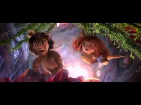 Shine Your Way (The Croods 2013) Full Video Song in HD