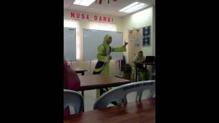 Johan Deklamasi Sajak Minggu Kemerdekaan Daerah Pasir Gudang 2013 :Uswatun Hasanah (STAND)