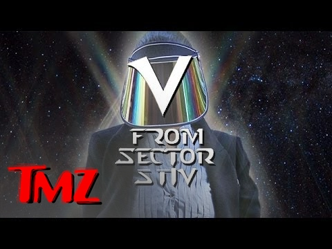 Clipper Don's Femme Fatale - Beam Me Up, Sterling! | TMZ