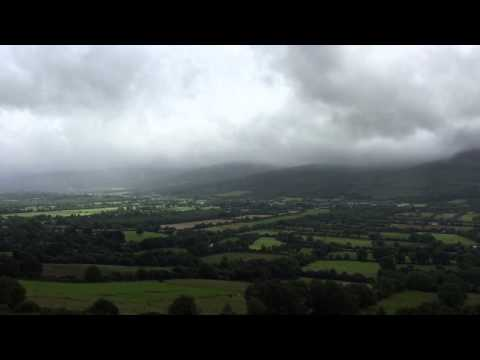 Glen of Aherlow, co Tipperary
