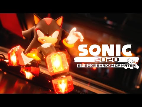 Sonic 2020: Episode