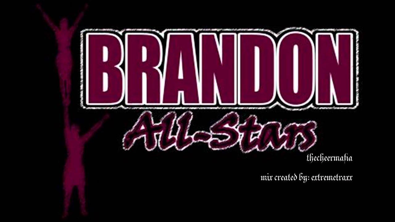 brandon allstars senior black 2013 the majors nca and