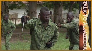 🇷🇺 Russia in Africa: Inside a military training centre in CAR | Talk to Al Jazeera In The Field