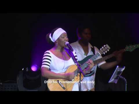 India Arie    at Singapore International Jazz Festival 2014