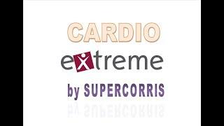 SESSIONE DI CARDIO EXTREME