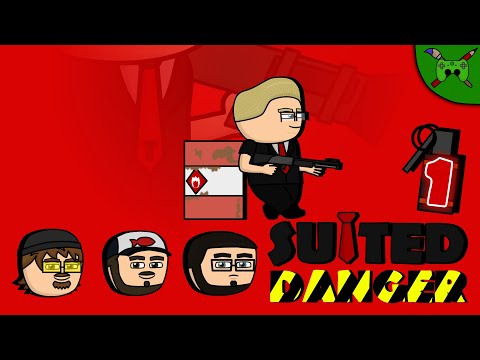 Suited Danger - S01E01 -