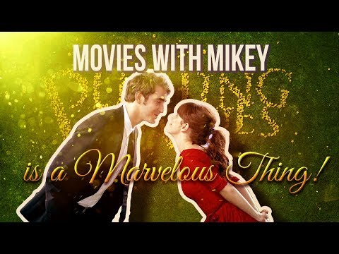 Pushing Daisies is a Marvelous Thing! (No Spoilers) - Movies with Mikey