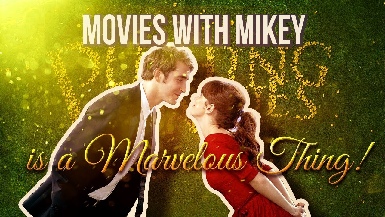Download Pushing Daisies is a Marvelous Thing! (No Spoilers) - Movies with Mikey