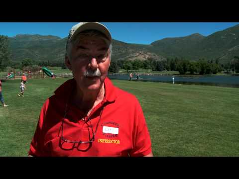 Overview Of Utah's Community Fishing Ponds