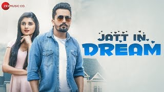 Jatt In Dream - Official Music Video   Rimpy Dhurala   Johny Vick