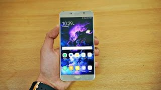 Samsung Galaxy Note 5 in 2017 Review - Still Worth it?