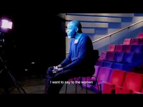 Ray Lema, le Kivu et la honte d'être un homme