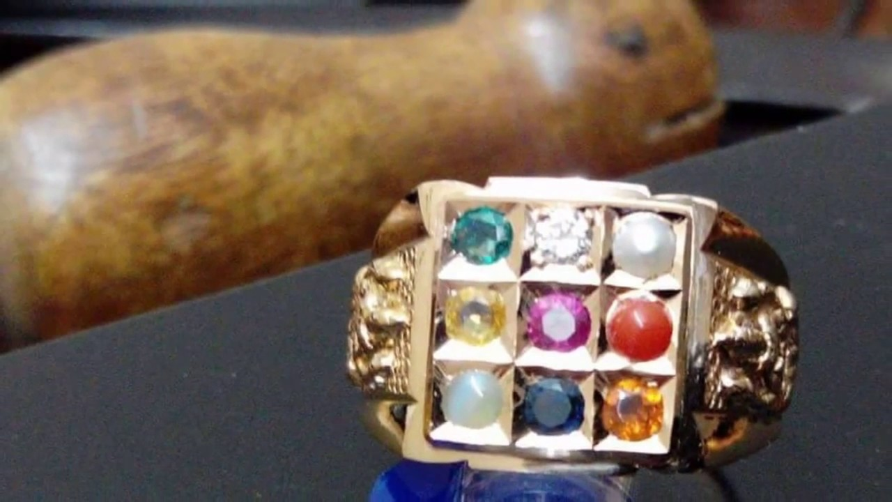 To acquire Ring navaratna how to wear picture trends
